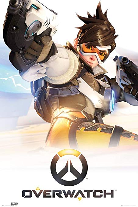 Overwatch: Standard Edition ( Battle.net / GLOBAL )