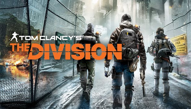 Tom Clancy´s The Division ( Uplay / EUROPE )