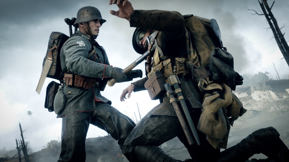 l Battlefield 1 l RUS/ENG+SECRET+DISCOUNT [ORIGIN]