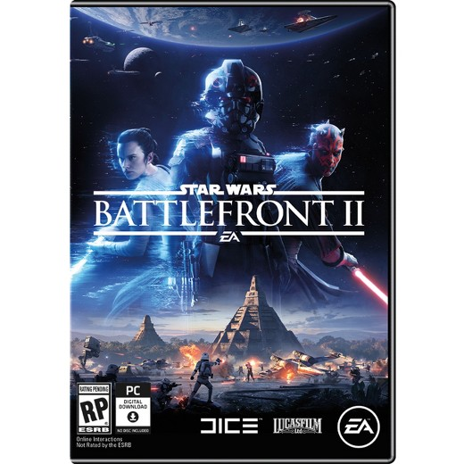 STAR WARS Battlefront II + СЕКРЕТКА + СКИДКА [ORIGIN]