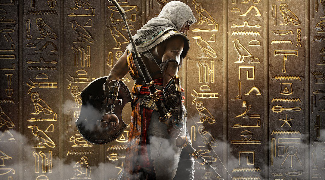 Assasin´s Creed: Origins (STEAM Licence)
