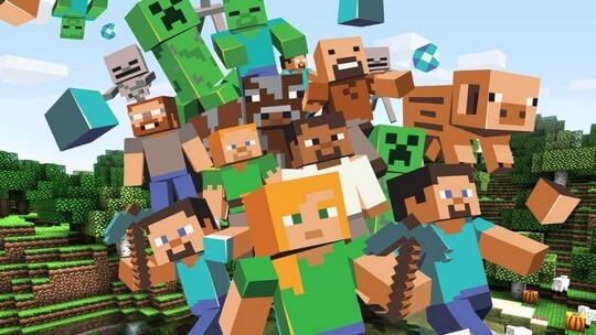 MINECRAFT PREMIUM +WARRANTY+CHANGE SKIN+CHANGE NAME