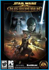 Star Wars: The Old Republic - (DELUXE) CD-KEY + 30 Дней
