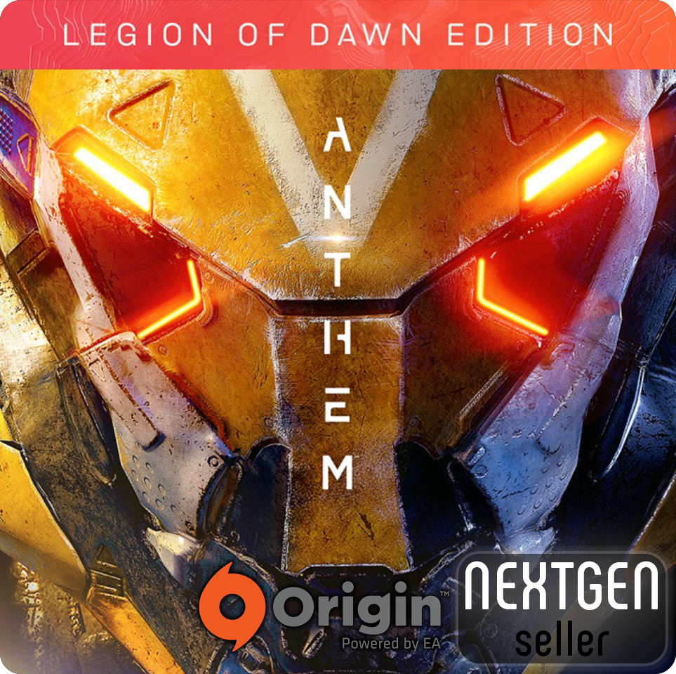 Origin • ANTHEM™ LEGION OF DAWN EDITION RUS + ГАРАНТИЯ