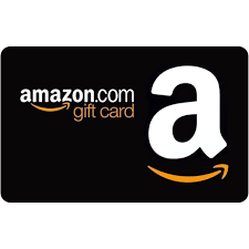 AMAZON GIFT CARD 3 USD