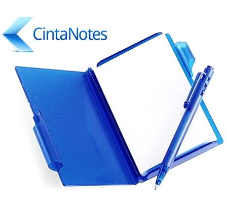 Cintanotes pro key