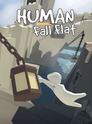 Human Fall Flat (Region Free/Steam)