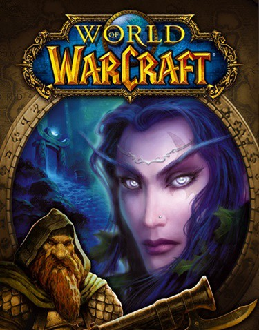 World of Warcraft: Battle Chest 30 day RU/CIS