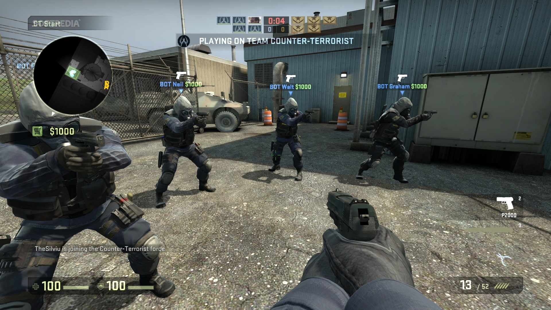 counter strike global offensive cs go steam free download