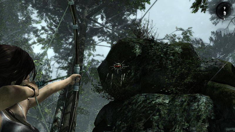 Tomb Raider GOTY Edition (Steam Gift | RU/IN/CIS)