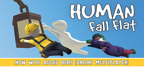 Human Fall Flat Steam RU
