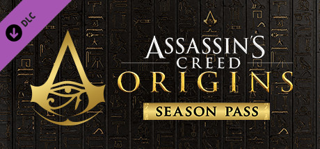 Assassin´s Creed Origins - Season Pass (Steam RU CIS)