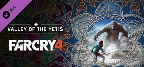 Far Cry 4 - Valley of the Yetis (Steam DLC RU CIS)