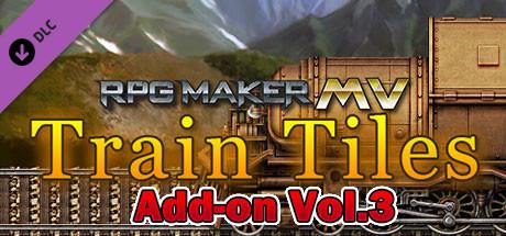 Buy RPG Maker MV - Season Pass DLC 3: Train Tileset and download