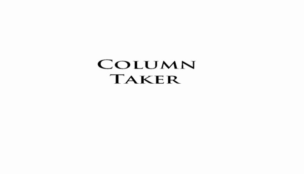 Column Taker Steam RU
