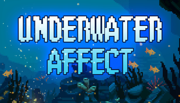 Underwater Affect Steam RU KZ UA CIS