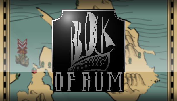 Block of Rum Steam RU KZ UA CIS