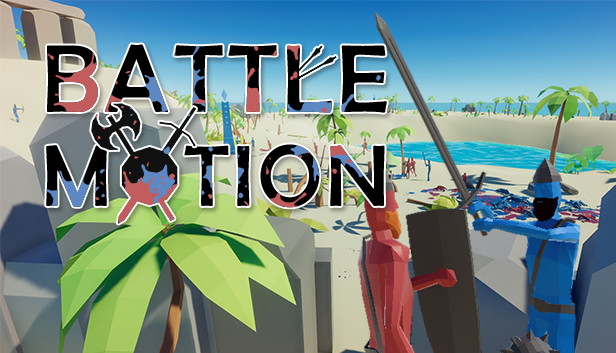 Battle Motion Steam RU