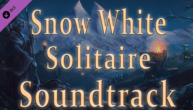 Snow White Solitaire. Charmed Kingdom - Soundtrack Steam RU
