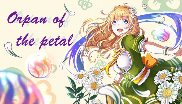 Orphan of the Petal - Reward 2$ Steam RU UA CIS