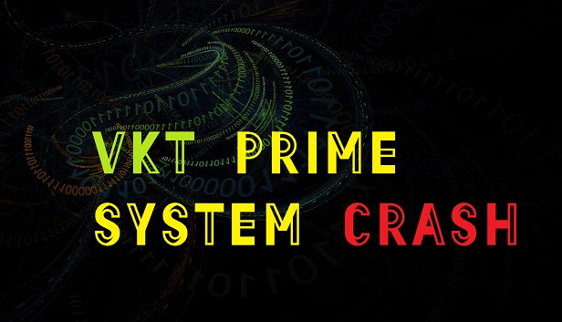 VKT Prime System Crash (Extra) Steam RU UA CIS