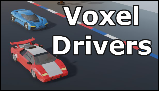 Voxel Drivers Steam RU UA CIS