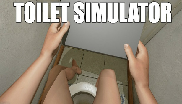 Toilet Simulator Steam RU UA CIS