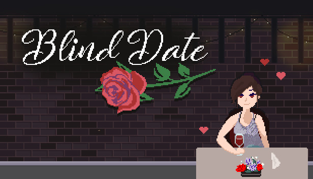 Blind Date Steam RU UA CIS