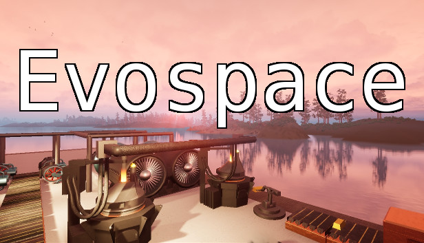 Evospace Steam RU UA CIS