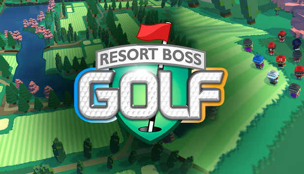 Resort Boss: Golf Steam RU UA CIS