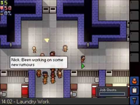 The Escapists (Steam Gift/ RU + CIS)