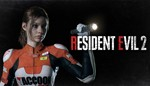 RESIDENT EVIL 2 BIOHAZARD RE2 Deluxe Steam RU