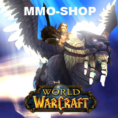 WoW mount: Крылатый страж (Winged Guardian) (RU/EU)