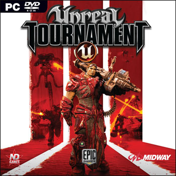 Unreal Tournament 3 (Steam/Worldwide/Key+Scan)