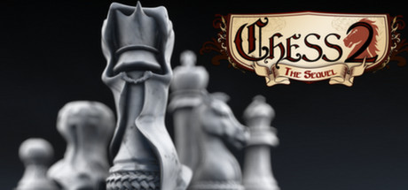 Chess 2: The Sequel (steam gift, russia)