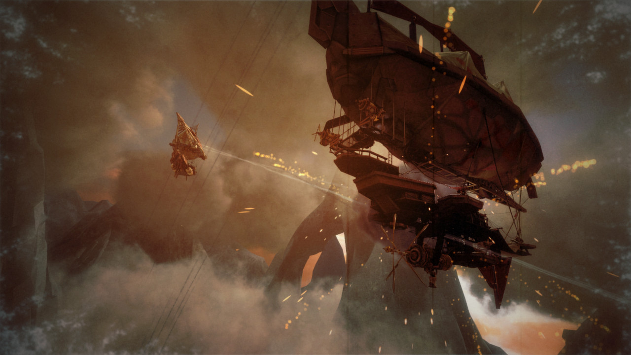 Guns of Icarus Online (Steam Key) Region Free