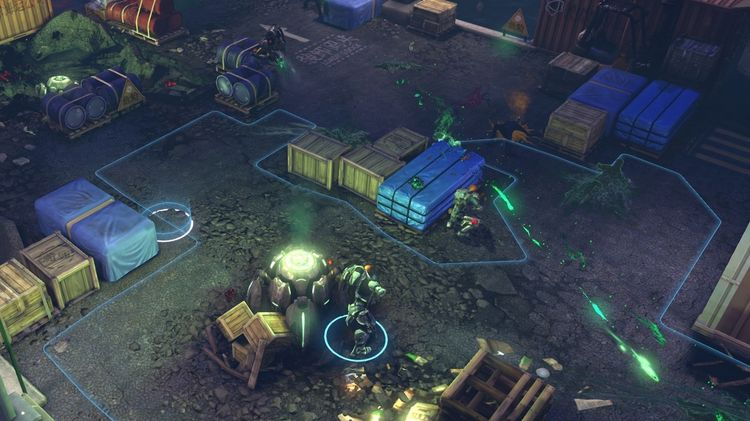 XCOM: Enemy Unknown (Steam) RegionFree +ПОДАРКИ +СКИДКИ