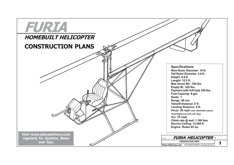 You Aviator. Drawings Helicopter Furia.