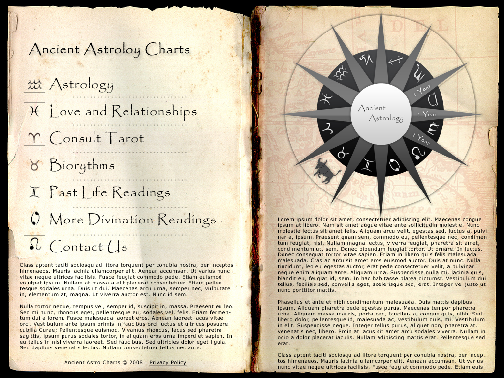 Learning astrology and the latest astroprotsessoru ZET9