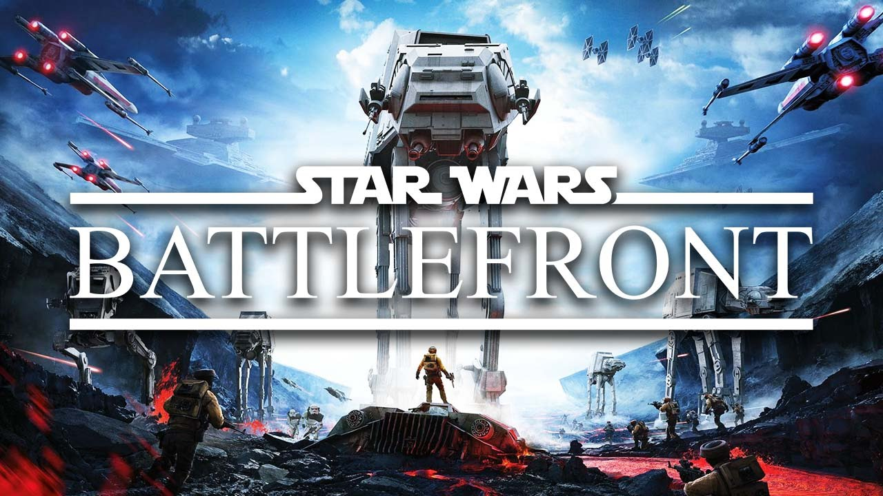 STAR WARS BATTLEFRONT | REGION FREE | ORIGIN CASHBACK??