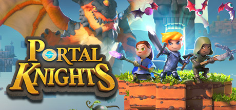 Игра Portal Knights (Steam - RU+UA)