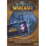 Тайм карта World of Warcraft 60дней EURO + Скидки