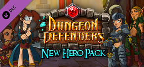 Dungeon Defenders  New Heroes DLC (Steam Gift /ROW)