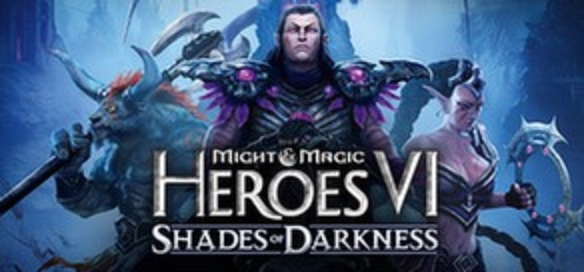 Might and Magic Heroes VI Shades of Darkness (Gift/ROW)