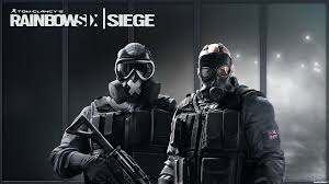 Tom Clancy´s Rainbow Six Siege Осада / Бета ключ