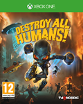 DESTROY ALL HUMANS! (XBOX ONE)??GLOBAL (VPN)