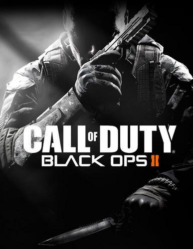 Call Of Duty: Black Ops 2 (2012) HDTV | Трейлер