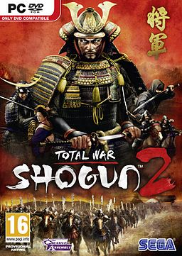 Total War: Shogun 2 (steam) + СКИДКИ