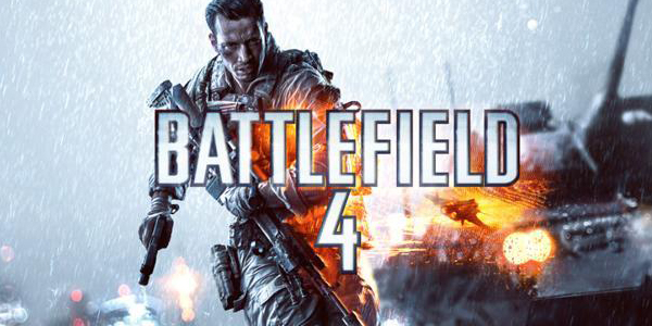 Battlefield 4 (RU/EU/US) + DISCOUNT
