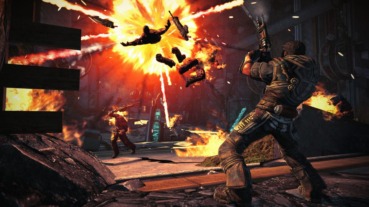 Bulletstorm (Origin) + DISCOUNTS